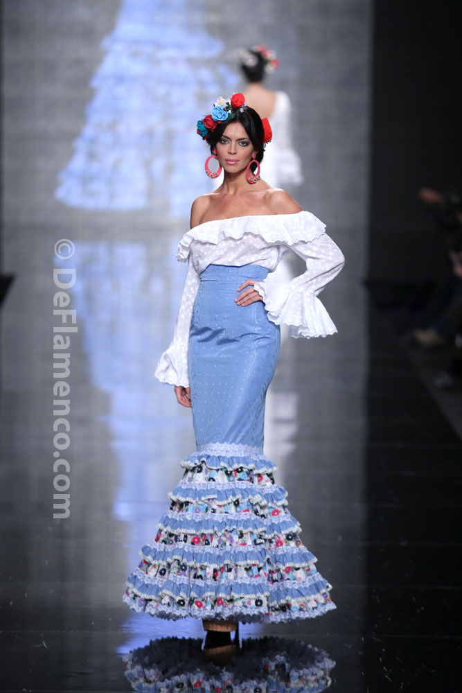 Flamenca Hidalgo Moda Araceli 2015 Tendencias dxnRwTRWqv